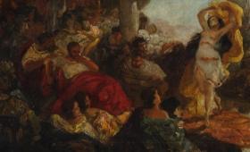 kiedy obchodzono urodziny Heroda…