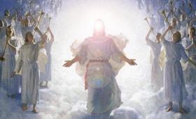 Kto się przyzna do Mnie wobec ludzi…