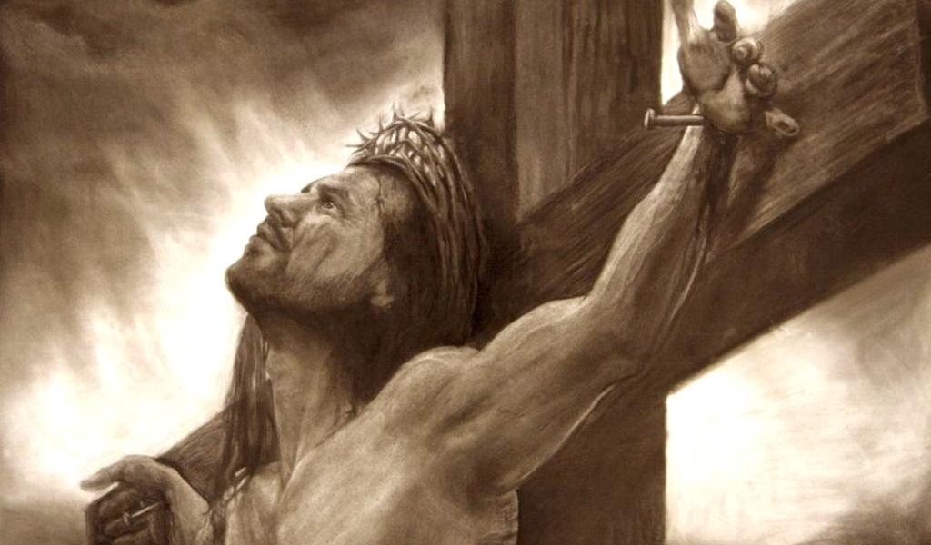 Ojcze, w Twoje ręce powierzam ducha mego