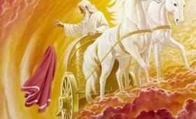 on jest Eliaszem, który ma przyjść