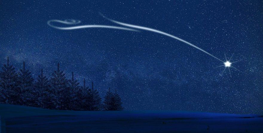 Gdy ujrzeli gwiazdę