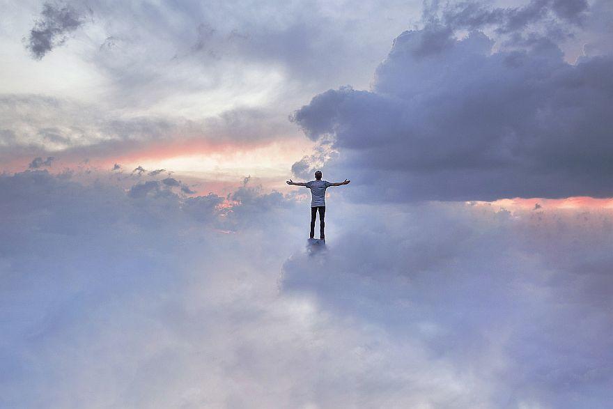 Ojcze nasz, któryś jest w niebie