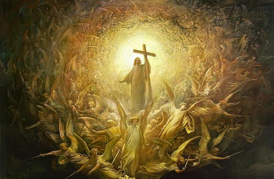 trzeba, by wywyższono Syna Człowieczego